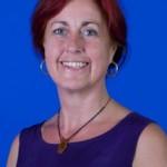 Sylvia Gabelmann, stellvertretende Sprecherin DIE LINK