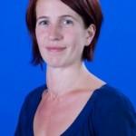Katharina Schwabedissen, Landessprecherin DIE LINKE. NRW