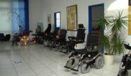 Gericht legt Nahbereich für Rollstuhlfahrer auf 500 Meter fest