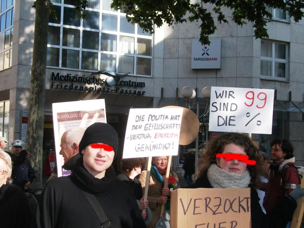 Brief von Crimethink an Occupy