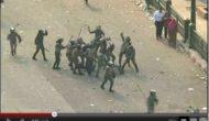 Die ganze Welt sieht, was in Ägypten passiert!