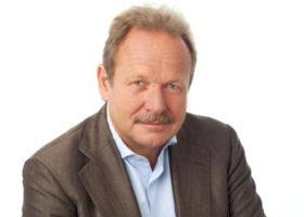 Verdi-Chef Bsirske kündigt Warnstreiks im öffentlichen Dienst an