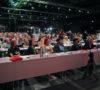 """DIE LINKE: Parteitag in Göttingen beschert den """"Reformern"""" empfindliche Niederlage"""
