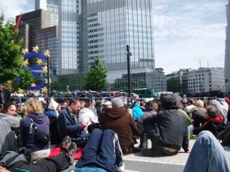 Arm in Europa