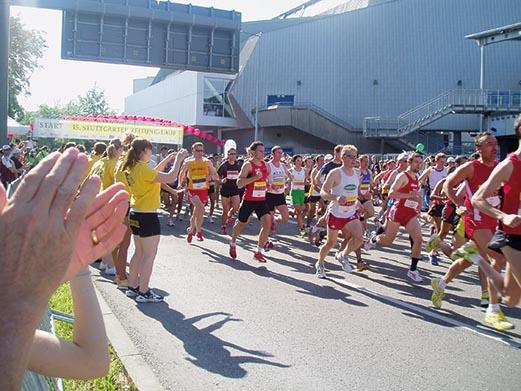 Hartz IV: Lauf Marathon und alles wird gut?