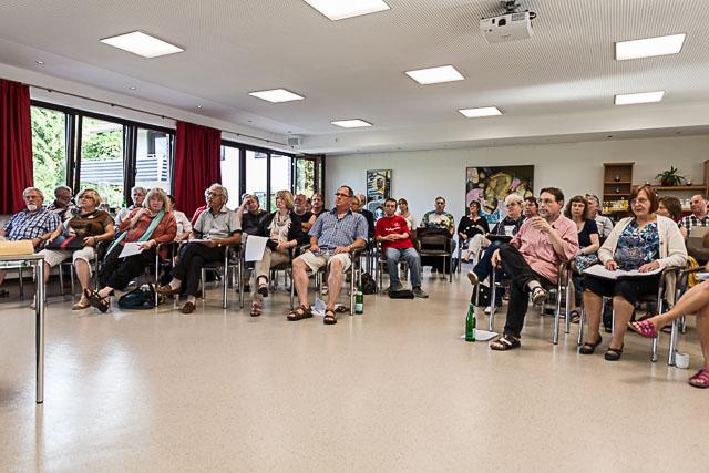 "Erwerbslose prangern ""Rechtsbruch"" in den Jobcentern an"