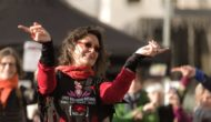 One Billion Rising – 14. Februar 2015 ÄBonn
